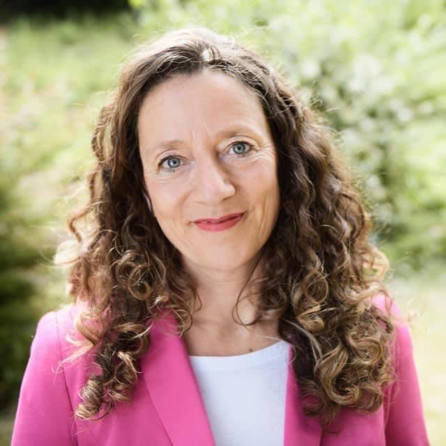 Christiane Langer